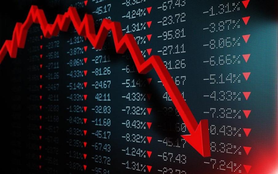 رکودها و پریشانی های اقتصادی
