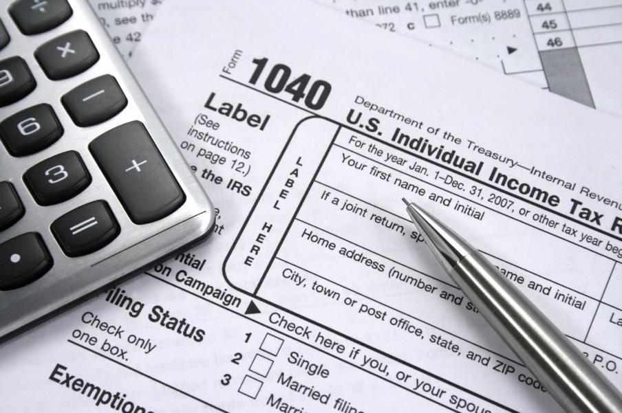خدمات مالیاتی پس از ثبت شرکت