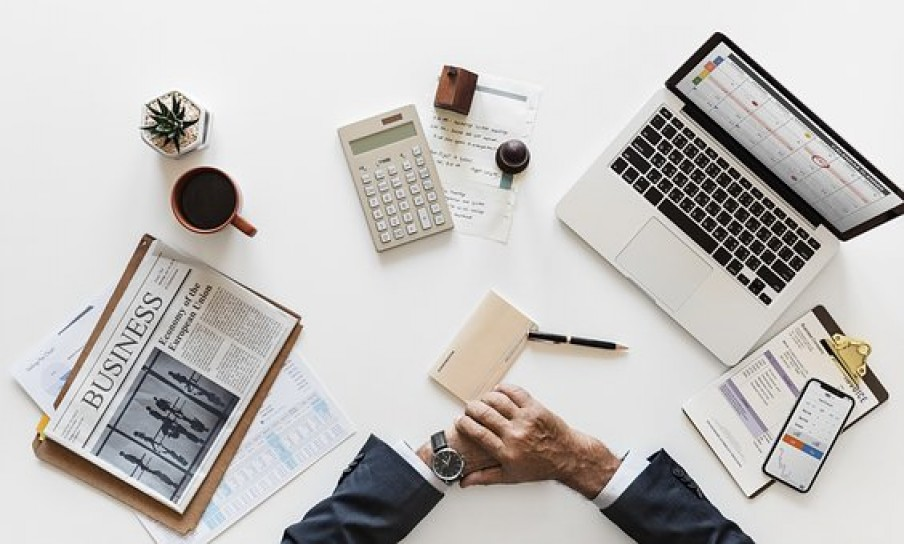 حسابداری اموال، انبار و فروش