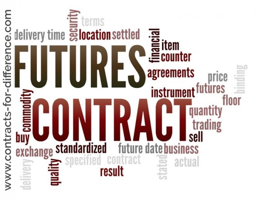 نرخ بهره و قراردادهای آتی