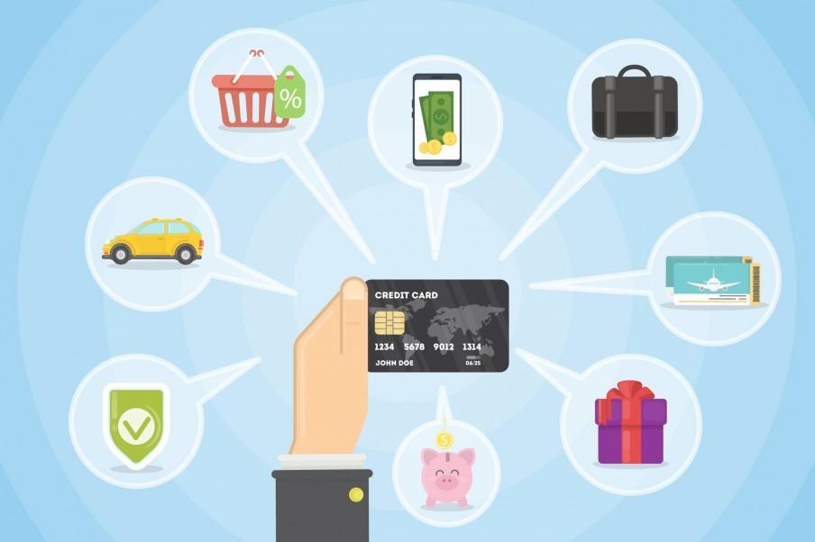 تامین مالی و خط اعتباری