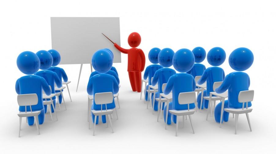 آموزش و بهسازی