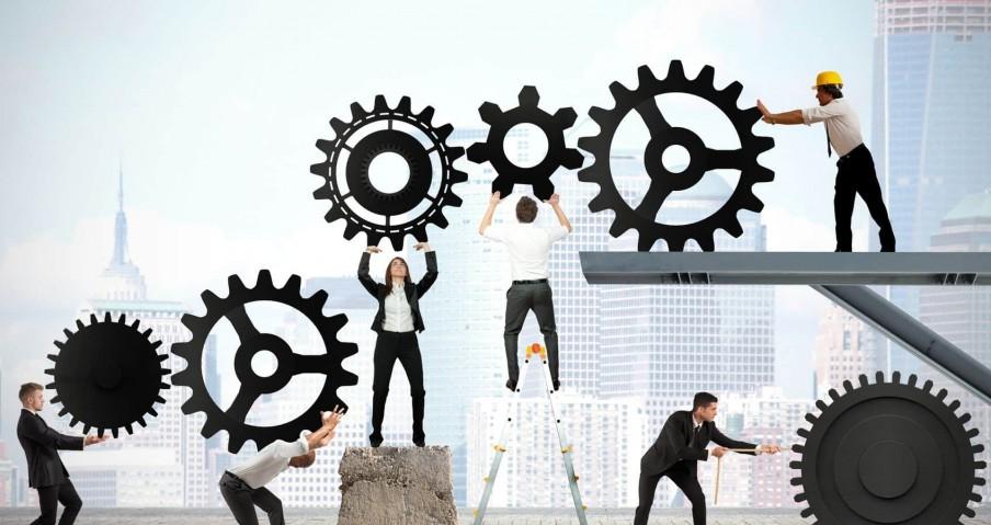 ارزیابی و مدیریت عملکرد کارکنان